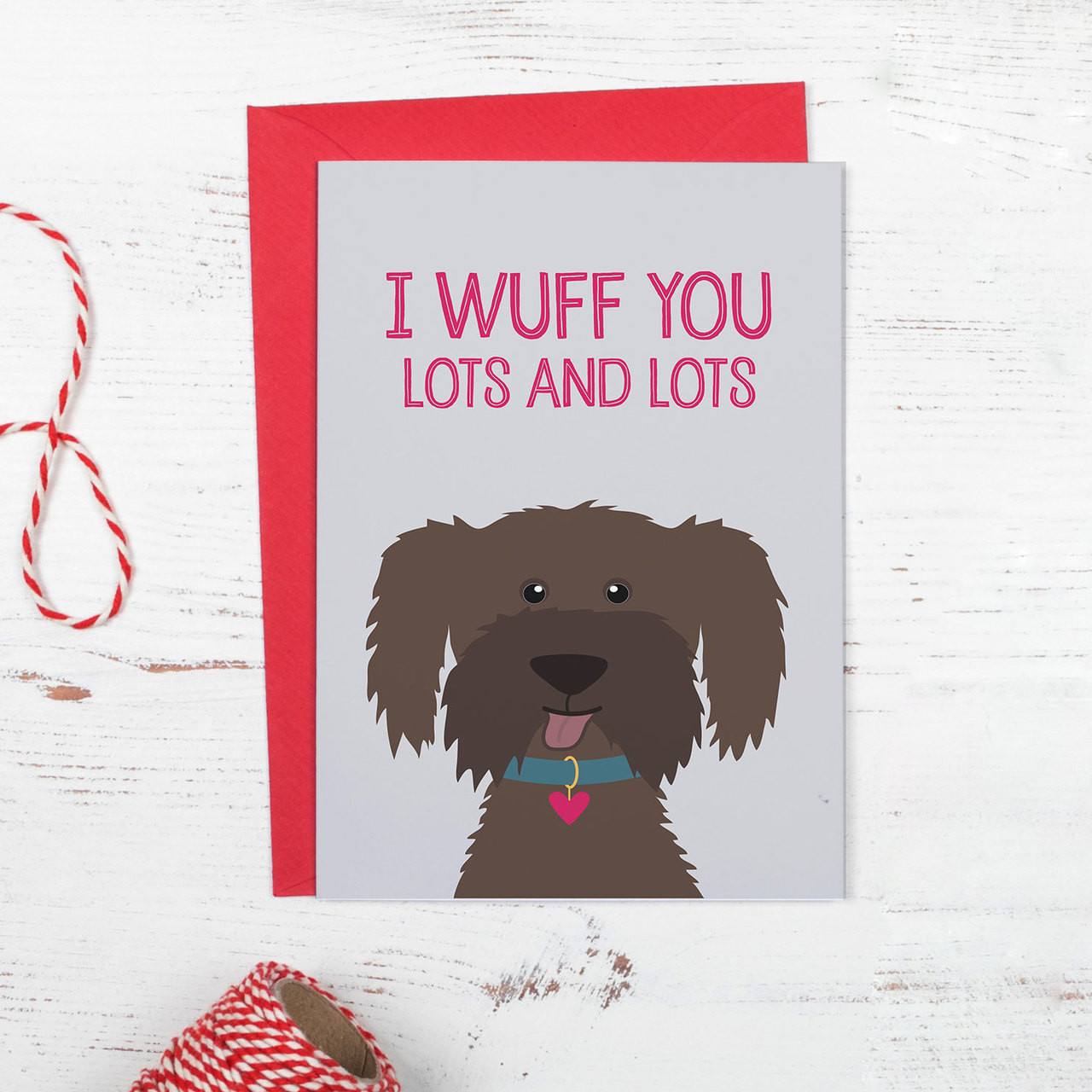 Möbel Wohnen Personalised Dachshund Sausage Dog Valentine Birthday Card Inside Illustrated Maybrands Com Ng