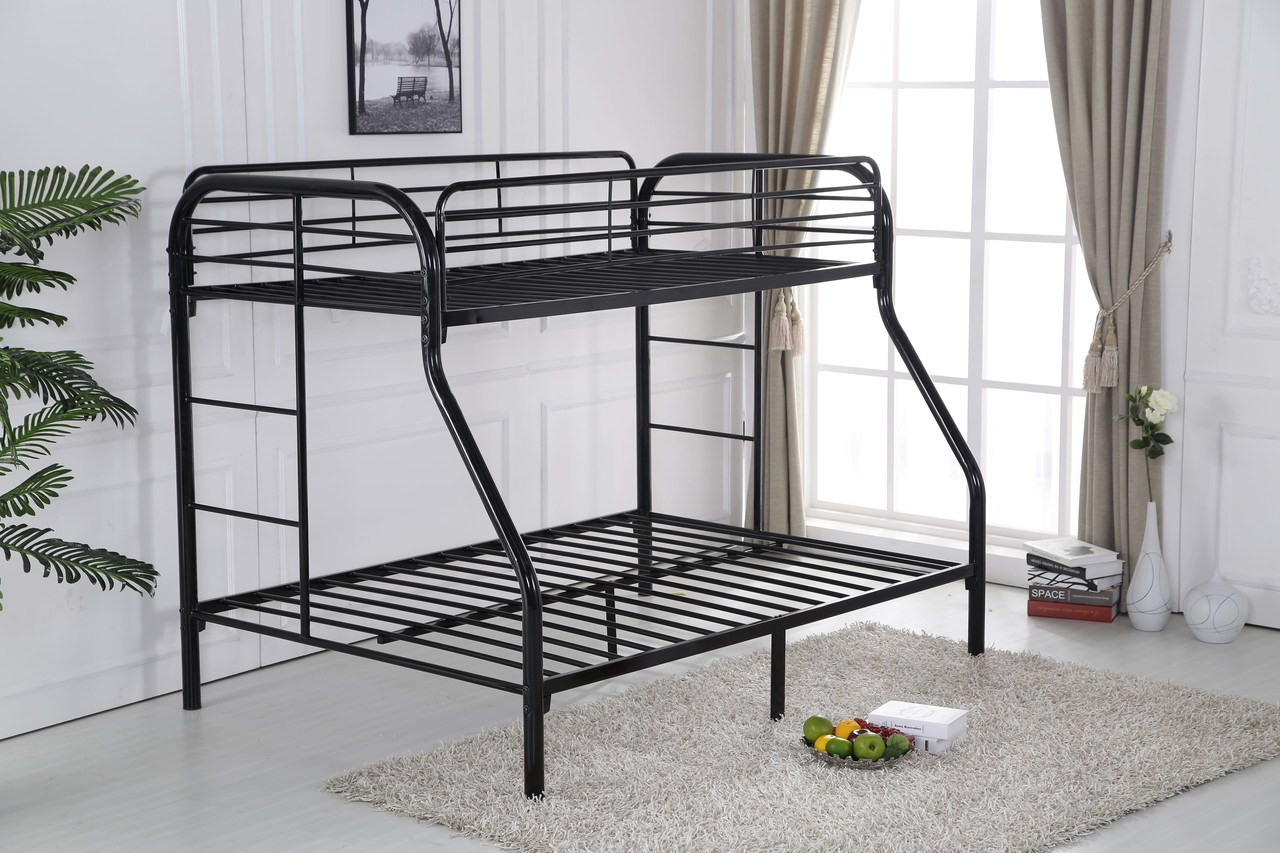 Saturn Bunk Bed Trinity Twin Full Bunkbed Generation Trade