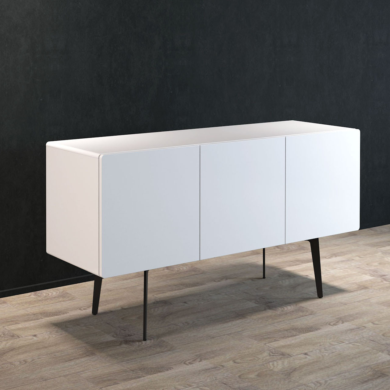 Brando Sideboard 150cm Cityside Furniture