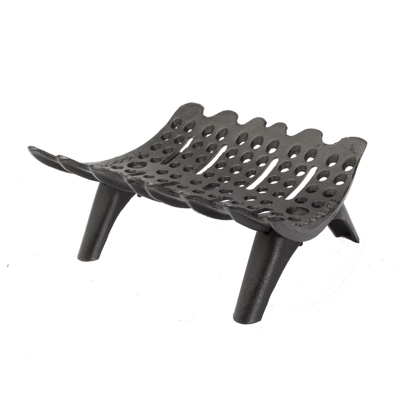18 Inch Fireplace Grate Saf T Grate 18 In Cast Iron Fireplace Grate