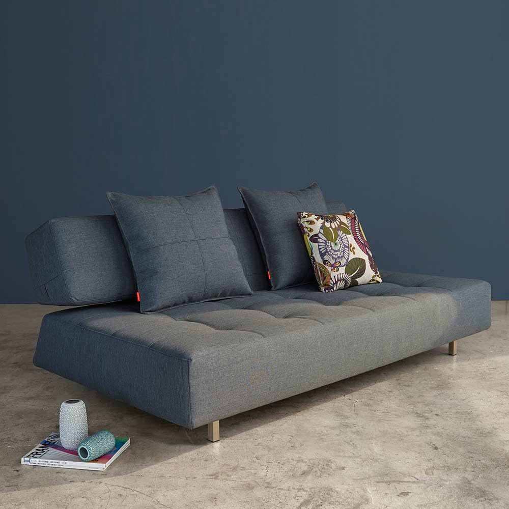 Sofa X Long Zeal Convertible Daybed