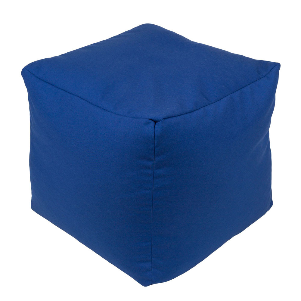 Outdoor Pouf Pfeifer Studio