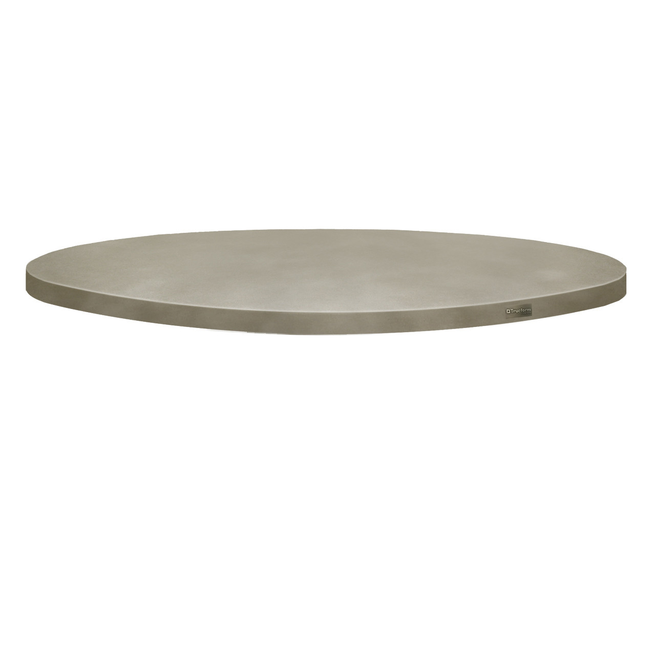 Round Table Tops Round Concrete Table Top 2