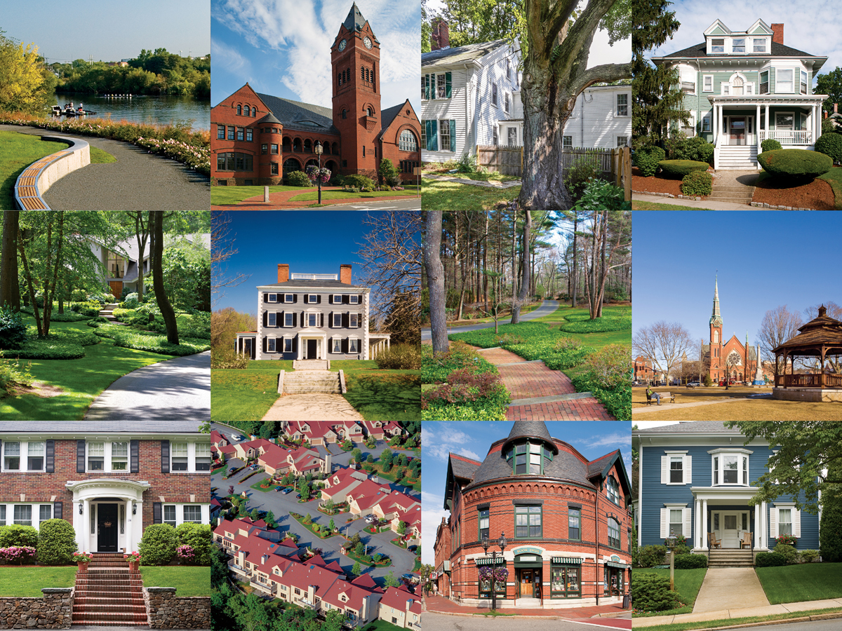 Help Me Find A Place To Live Best Places To Live In Boston 2014 You Belong Here