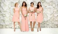 Eva Mendes Has a New Line of Bridesmaids Dresses  Boston ...