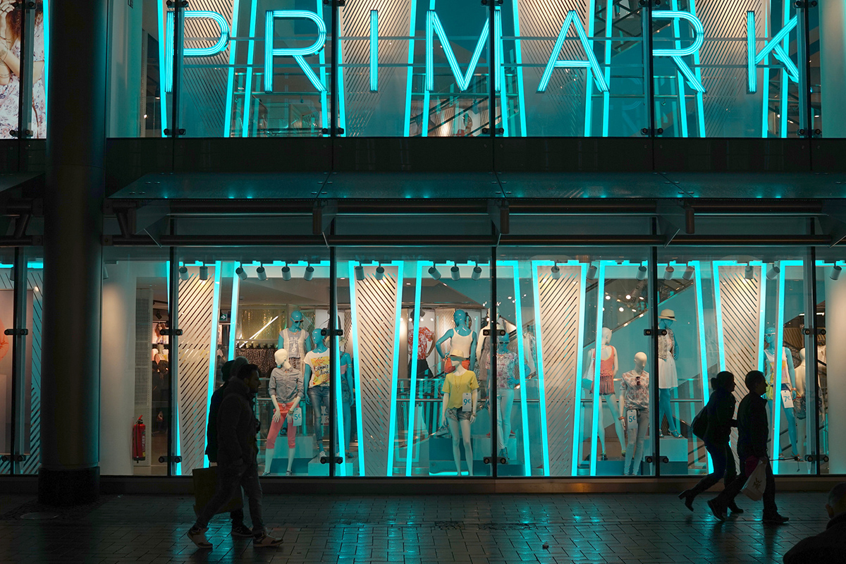 Primark Evry Primark To Open Two More Massachusetts Locations