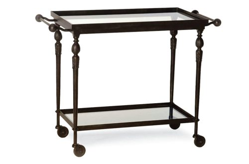 Medium Of Outdoor Bar Cart