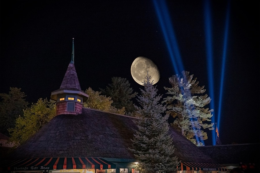 The Best Haunted Houses in Massachusetts