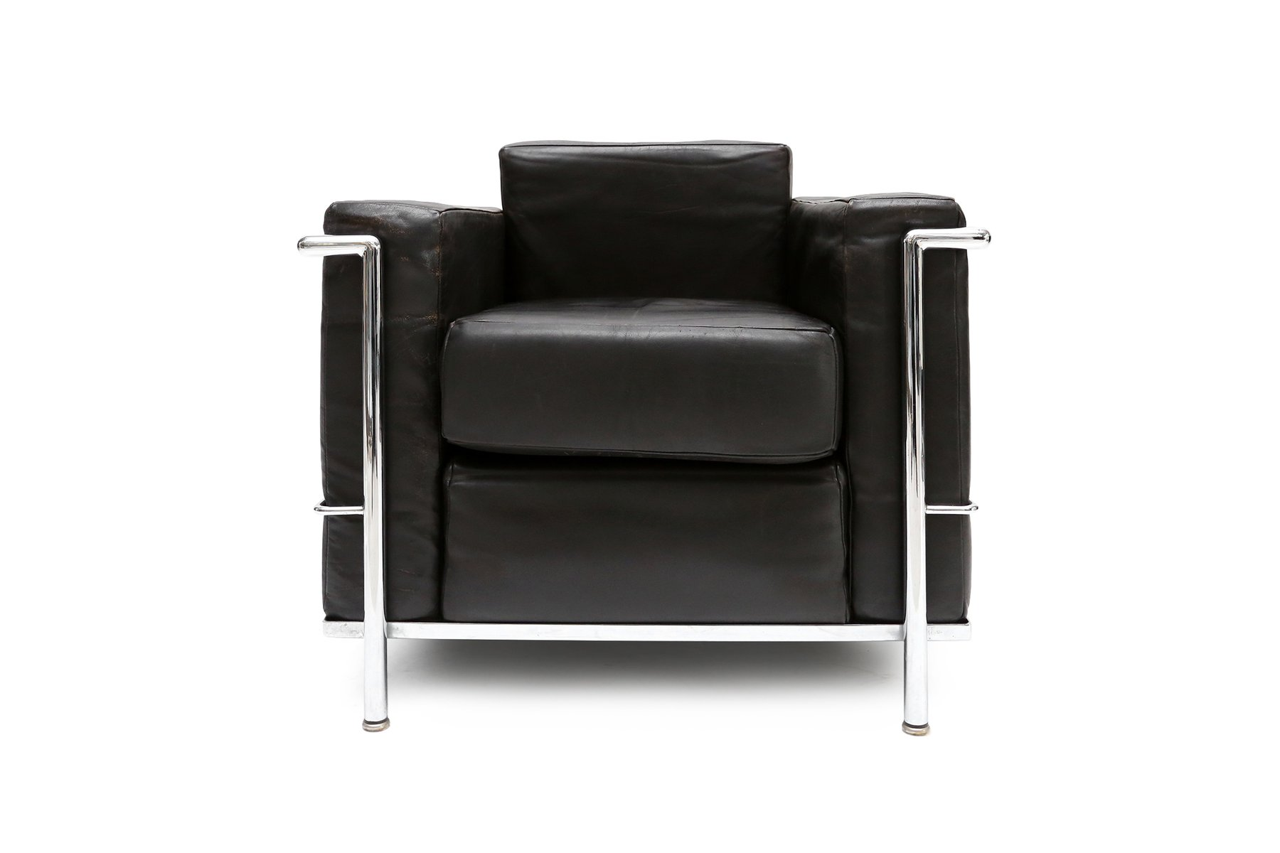 Lc2 Cassina Prezzo | Emejing Le Corbusier Lc2 Contemporary Home Design