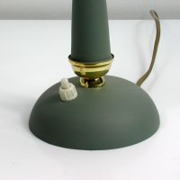 Mid-Century Vintage French Table Lamp, 1950s for sale at ...