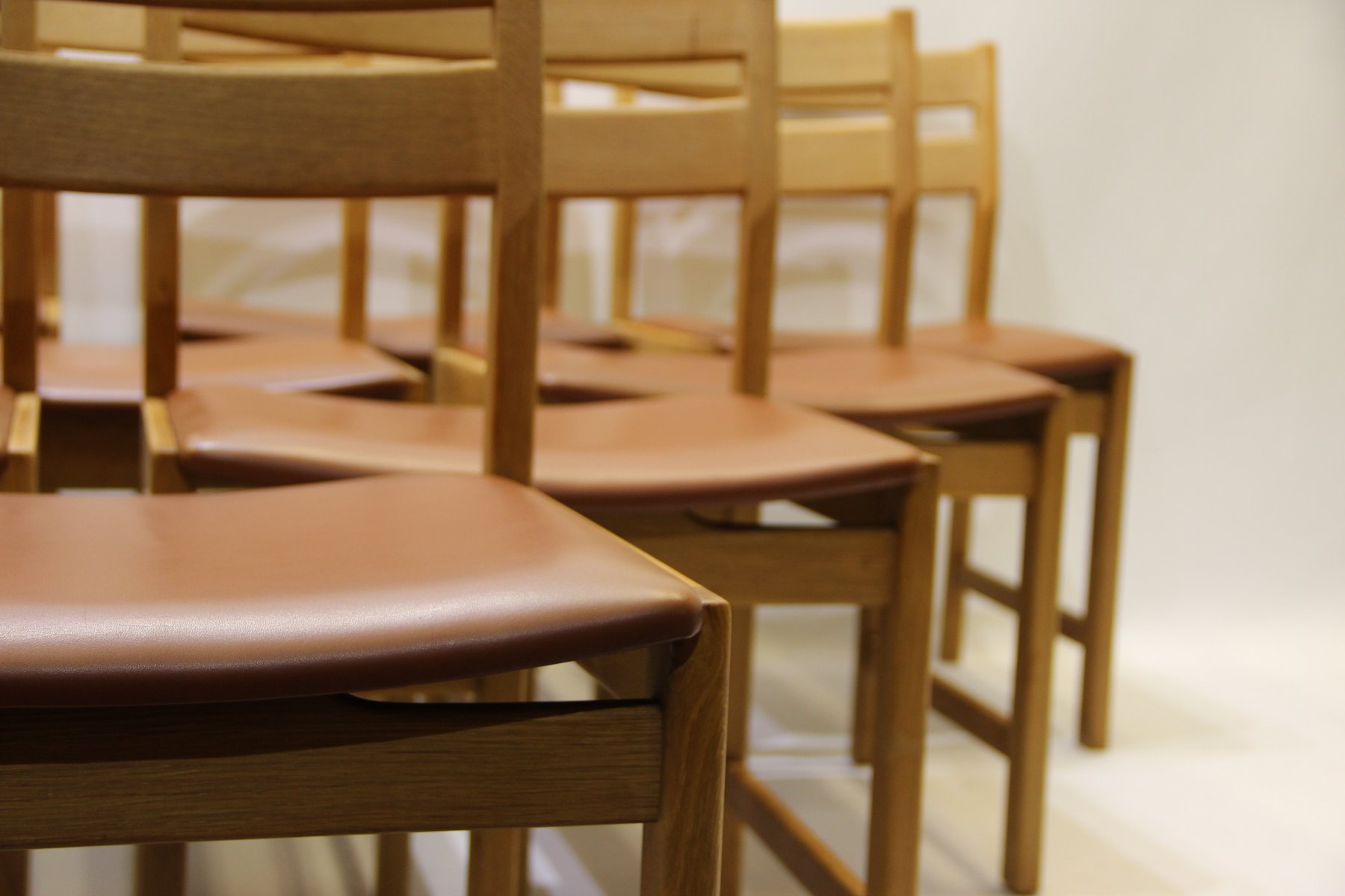 Stuhle Esszimmer Retro 2er Set Esszimmerstuhl Schwarz Eiche Massiv