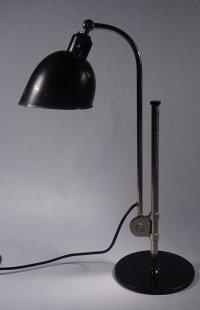 Bauhaus Typ K Lampe von Christian Dell fr Rondella ...