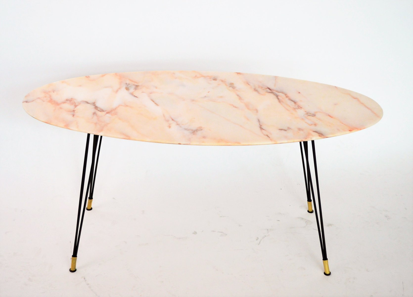 Table Marbre Ovale Table Marbre Ovale Simple Table Diapo Roche Bobois Table Ovale En