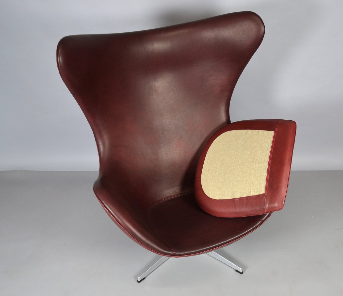 Swan Sessel Egg Swan Chair Sessel