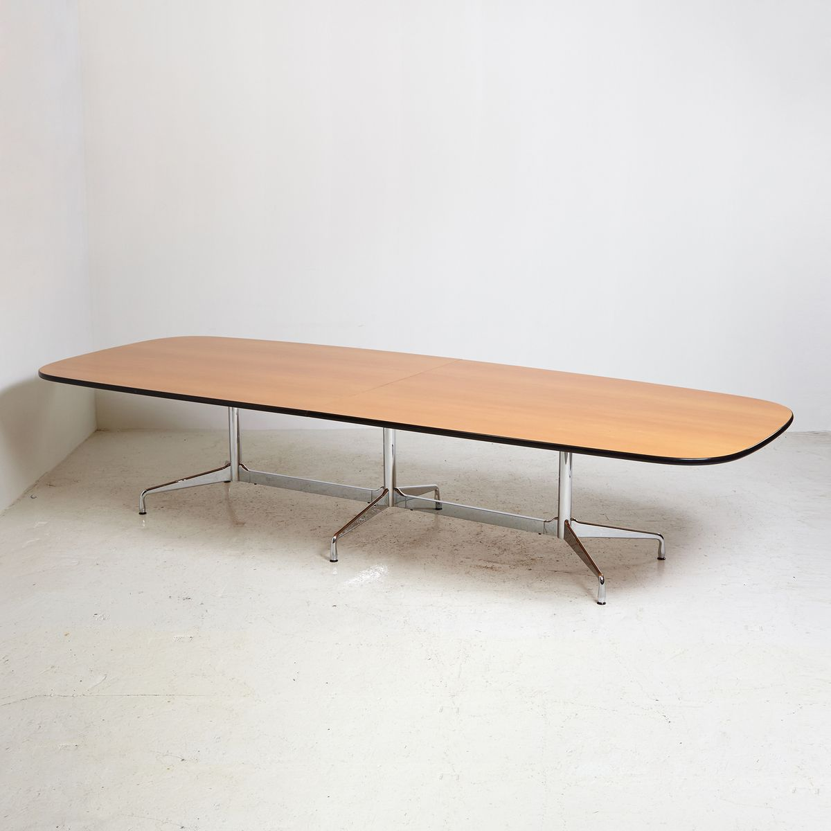 Tisch Eames Vitra Eames Table Charles Amp Ray Eames 1964 Meeting Table