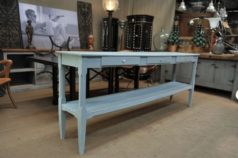 Large Of Long Console Table