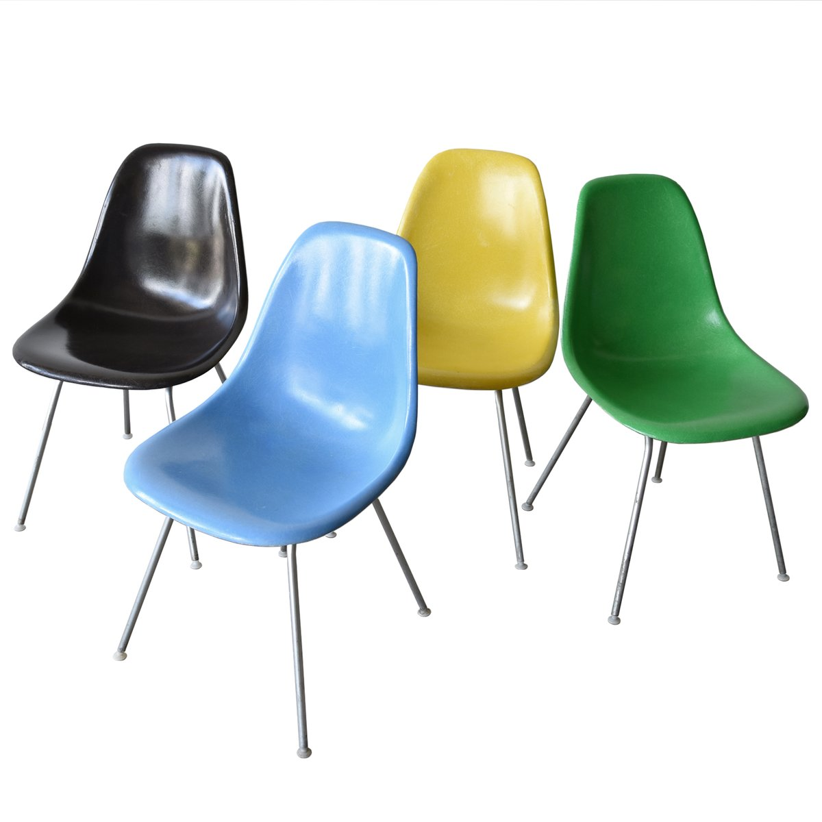 Chaise Design Eames Charles Et Ray Eames Chaise Cool Soft Pad Chaise Es With Charles