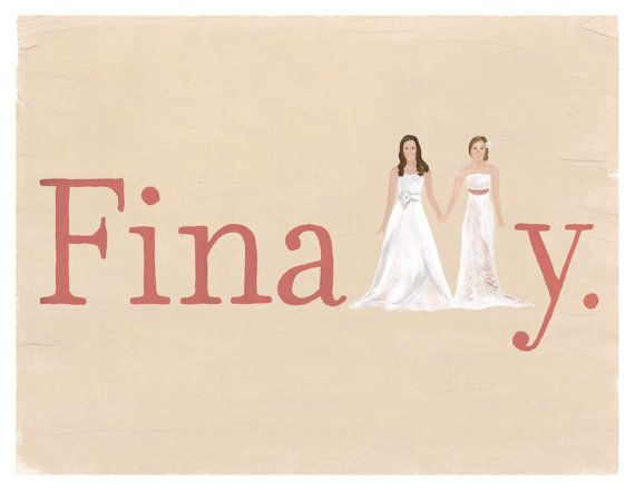 Wedding Announcement Card \u2013 Philadelphia Magazine