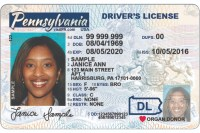 Real ID: You Can Still Use Your Pa. License to Get On a ...