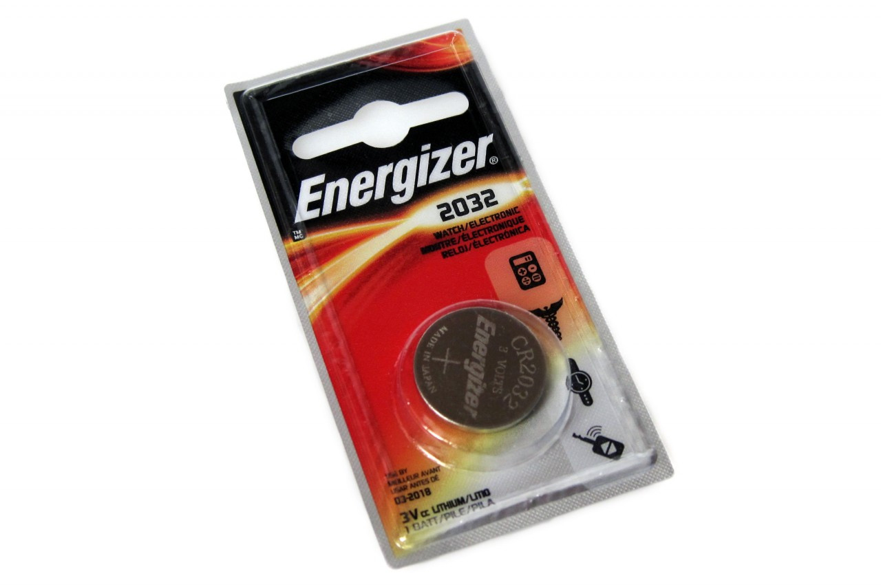 Cr2032 Battery Energizer Cr2032 Lithium Battery