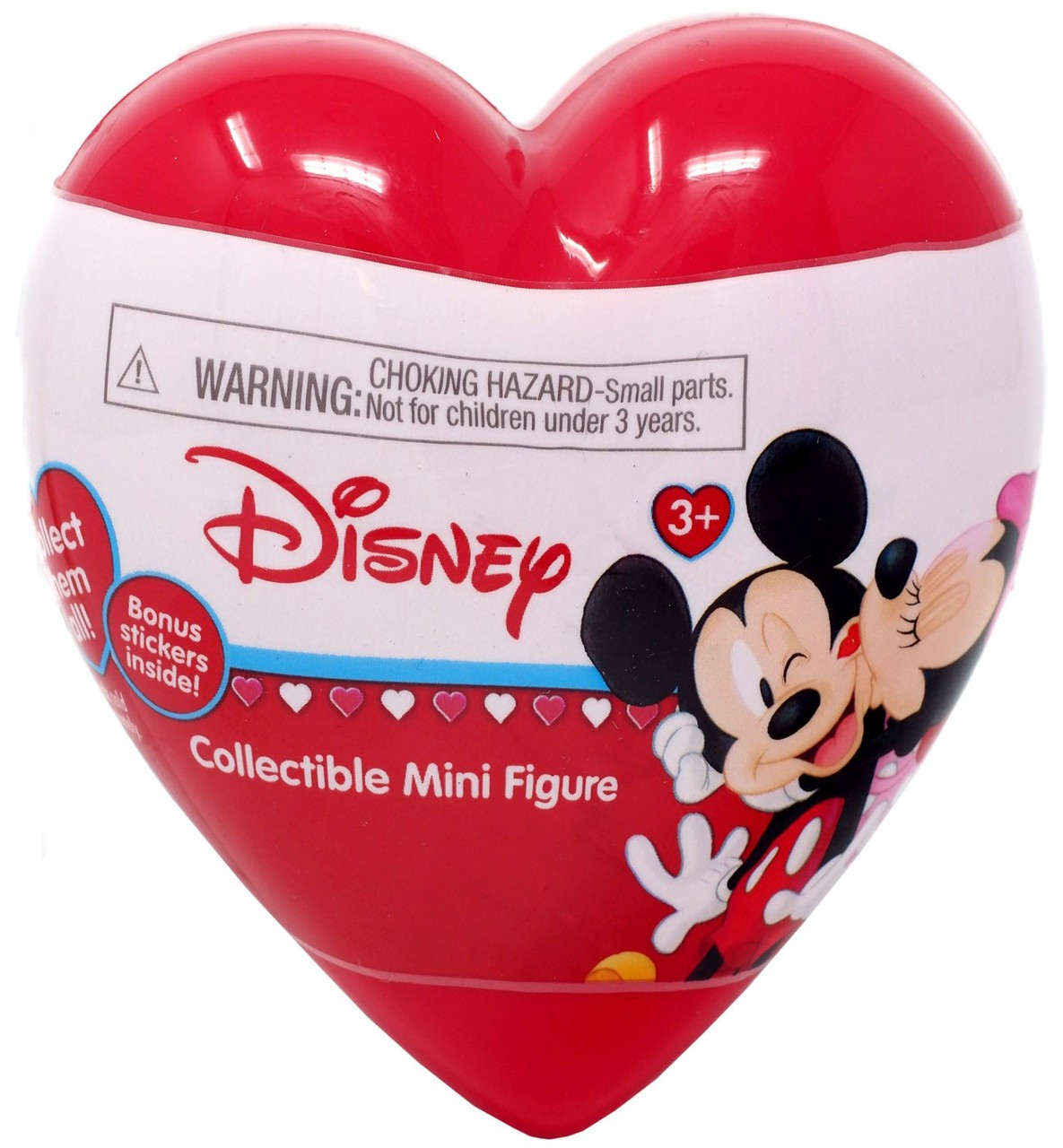 Disney Mickey Disney Mickey Mouse Valentine Mickey Minnie Mouse Mystery Pack