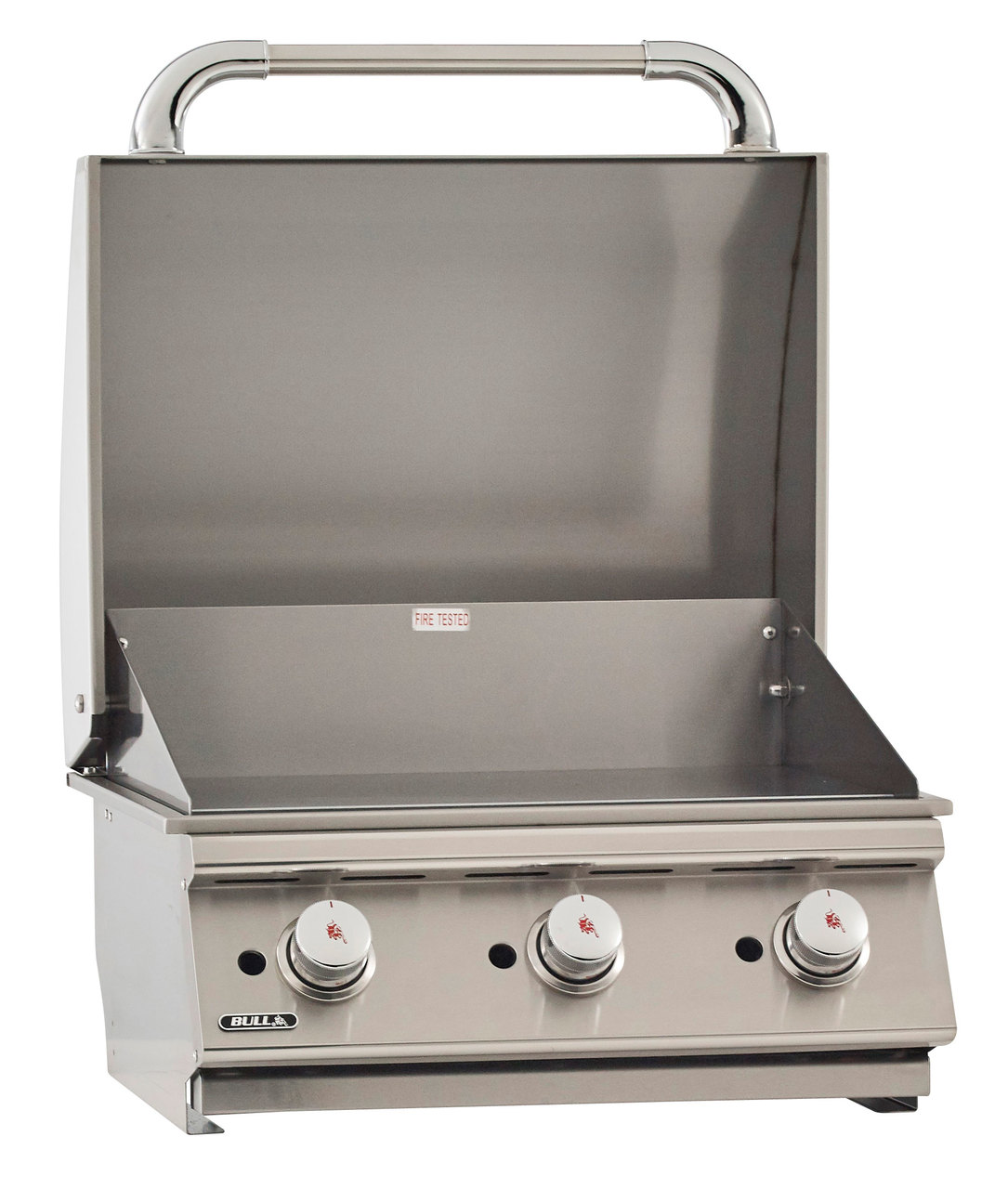 Grill 24 24 Commercial Style Griddle