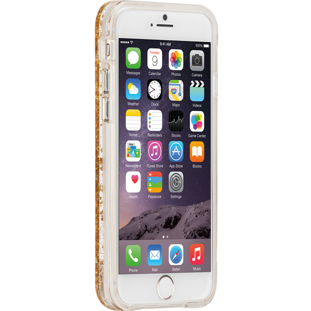 Iphone 6 Ne Kadar Case Mate Karats Collection For Iphone 6s Plus 6 Plus Gold
