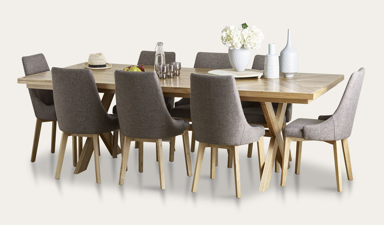 Dining Suites Melbourne Orbost Dining Suite With Benson Chairs