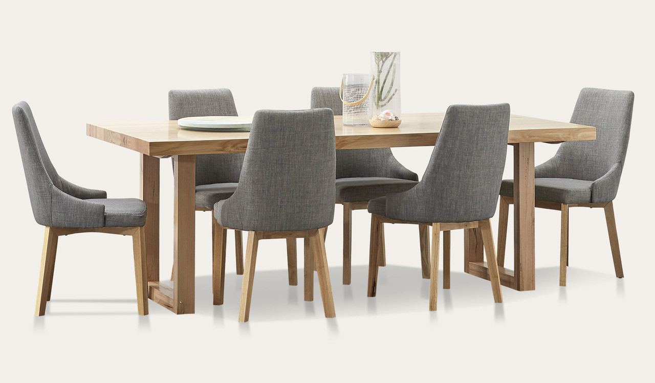Dining Suites Melbourne Kennedy Dining Suite With Benson Chairs