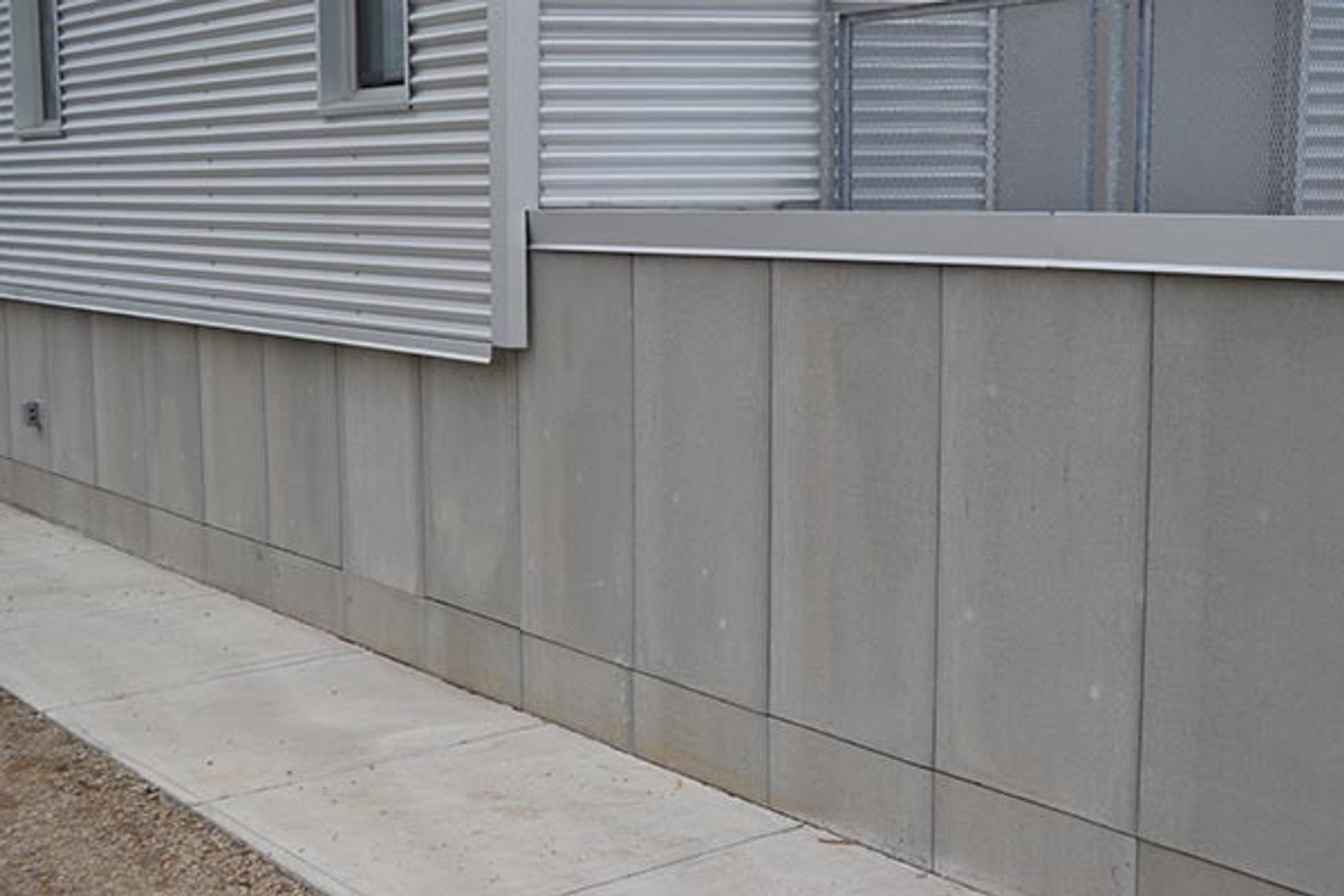 Concrete Faced Insulated Wall Panels Unicon