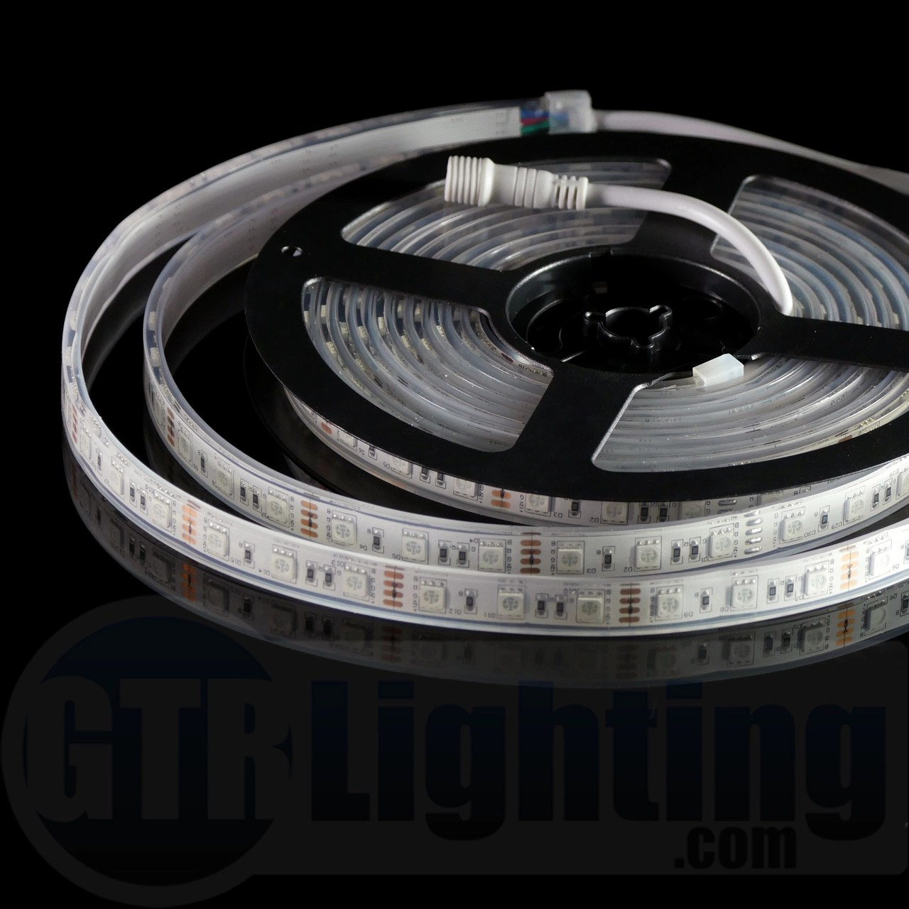 Led Strip Waterproof Gtr Lighting 5m 16 5 Flexible Led Strip Heavy Duty Waterproof Ip68