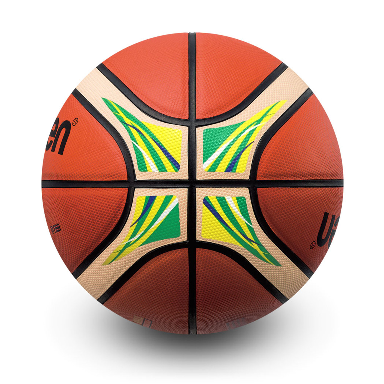 Basketball Ball Official Fiba Special Edition Basketball