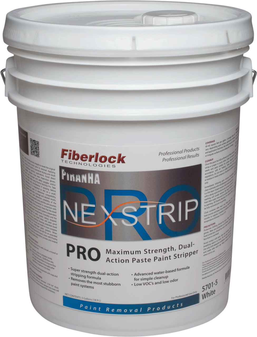 Paint Stripper Nexstrip Pro Low Voc Biodegradable Maximum Strength Dual Action Paste Paint Stripper