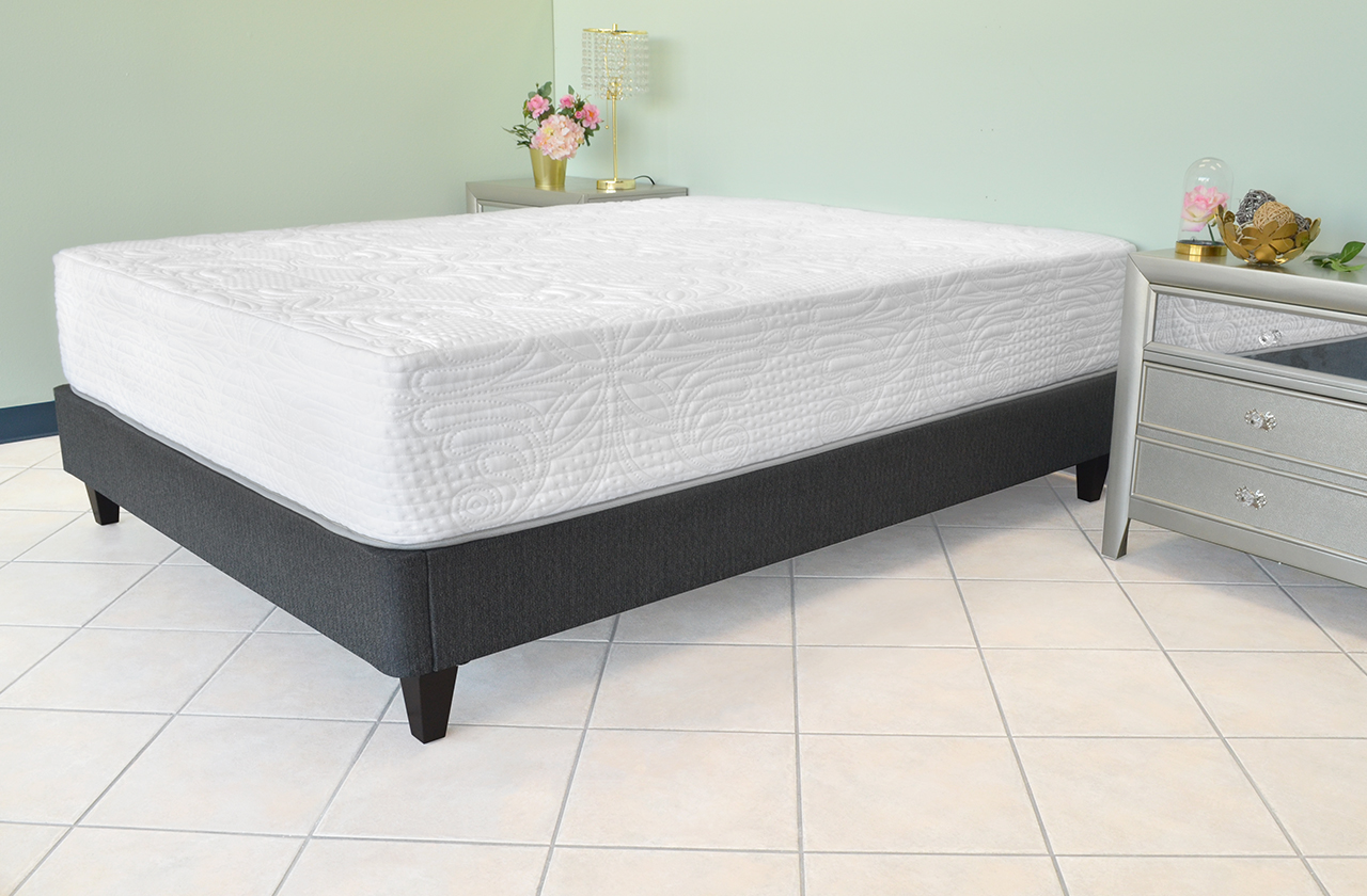 Box Spring Sweet Zzz Mattress Foundation