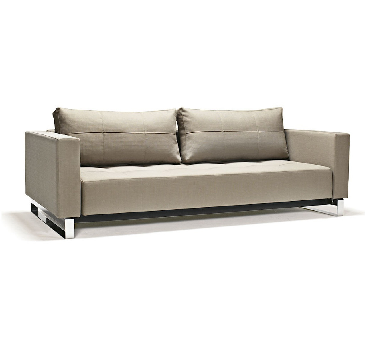 Sofa Queen Cassius Deluxe Excess Lounger Sleeper Sofa Bed Queen
