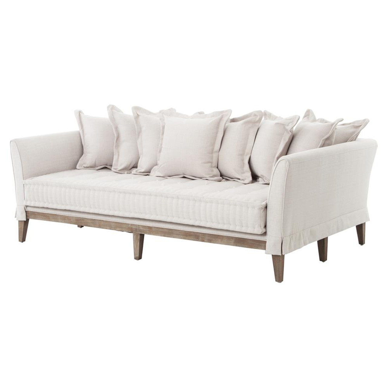 Sofa Bed Couch Theory Upholstered Daybed Couch