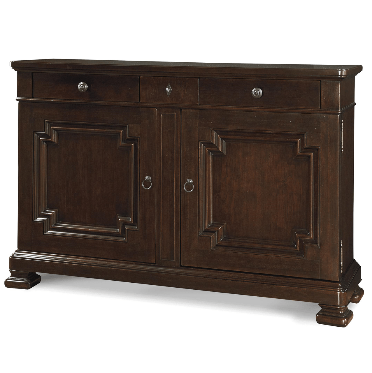 Dining Room Furniture Buffet Proximity Cherry Wood Dining Room Credenza Buffet