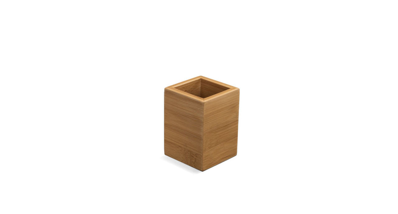 Matching Office Desk Accessories Bamboo Desk Organizer Set By Uplift Desk