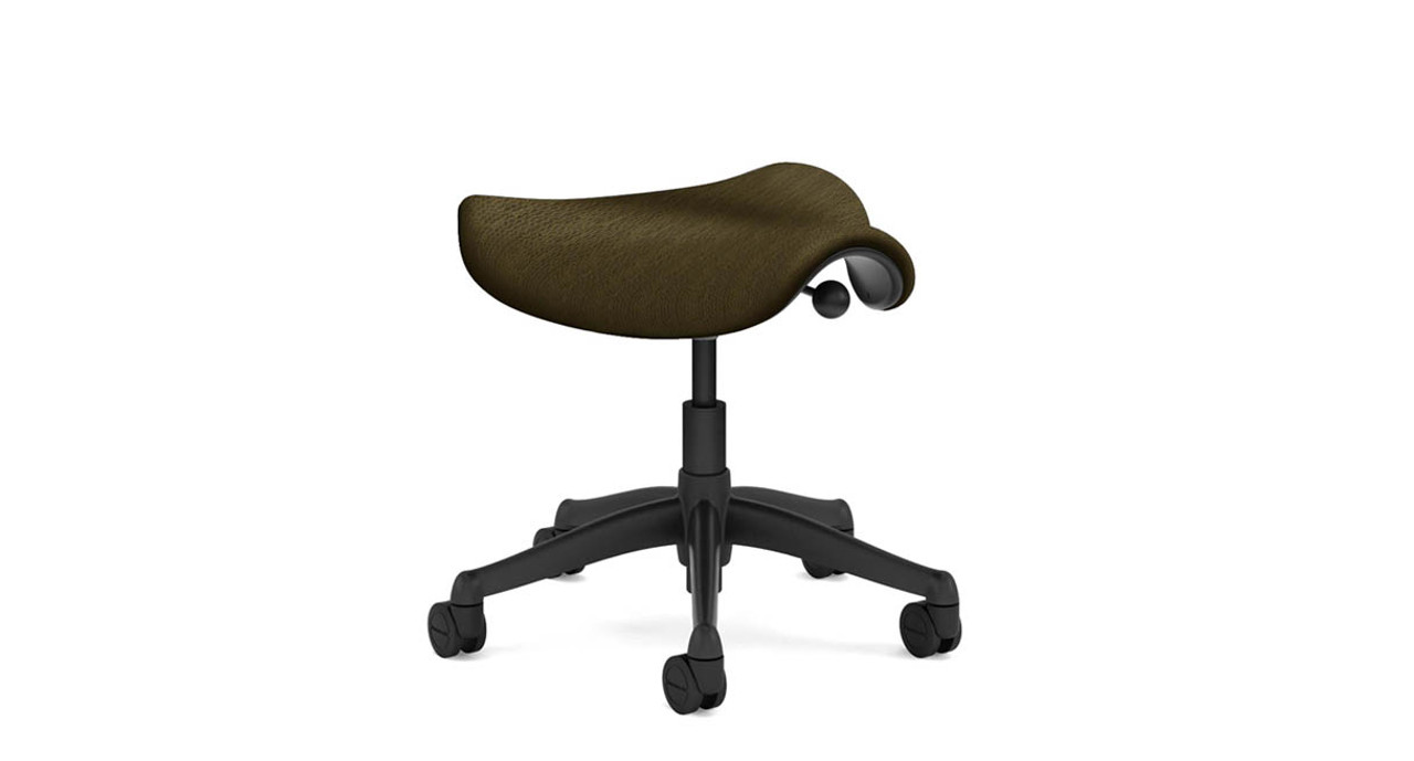 Saddle Office Chair Humanscale Freedom Saddle Seat