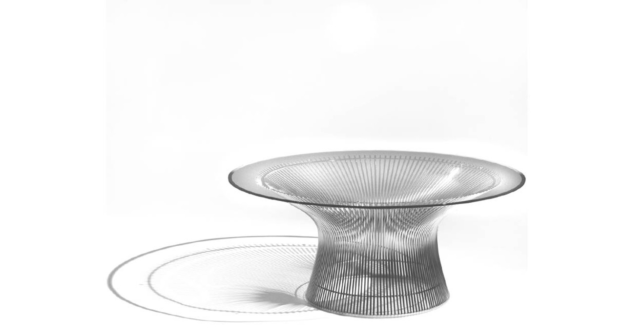 Knoll Table Knoll Platner Coffee Table
