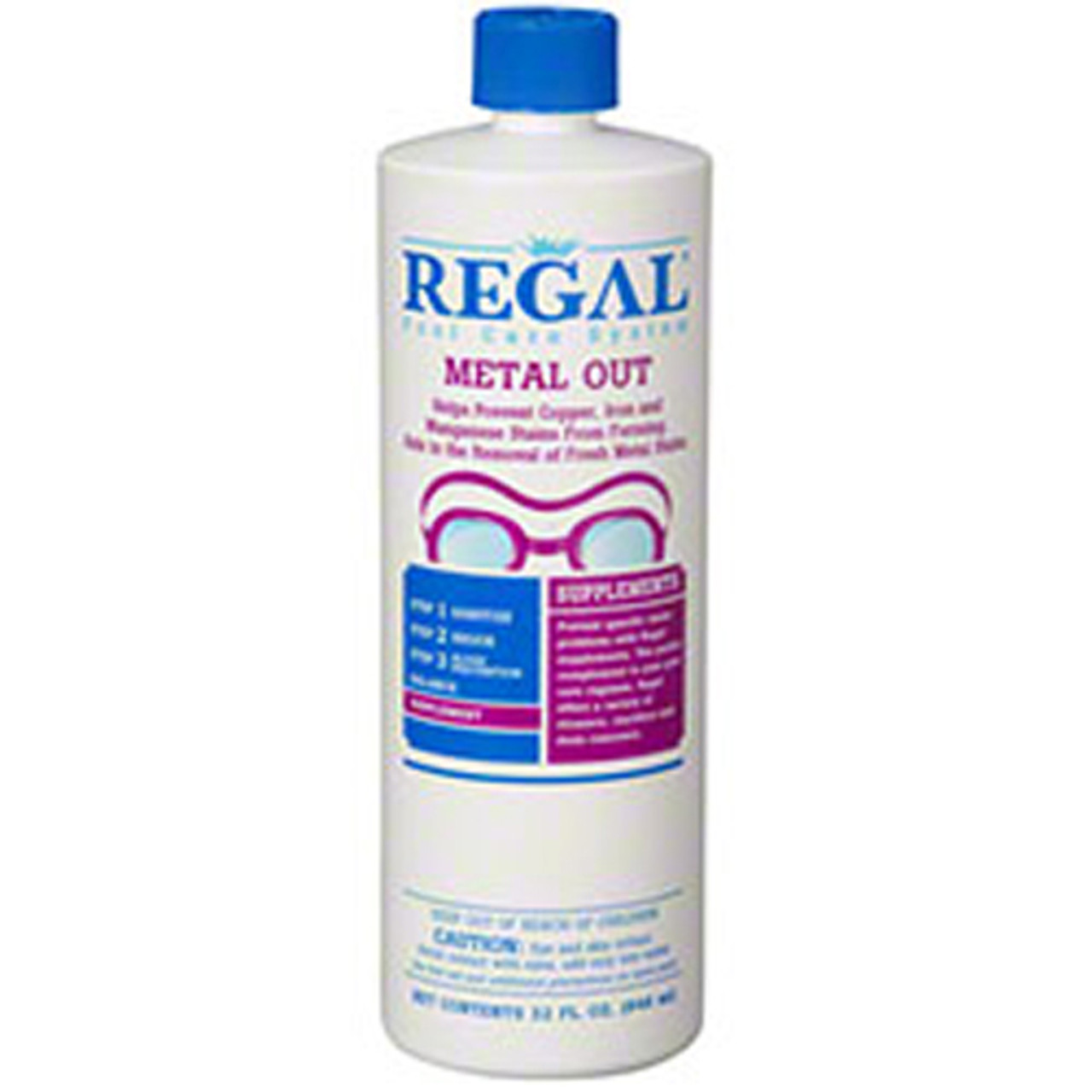 Regal Qt Metal Out Free Shipping 50 2720