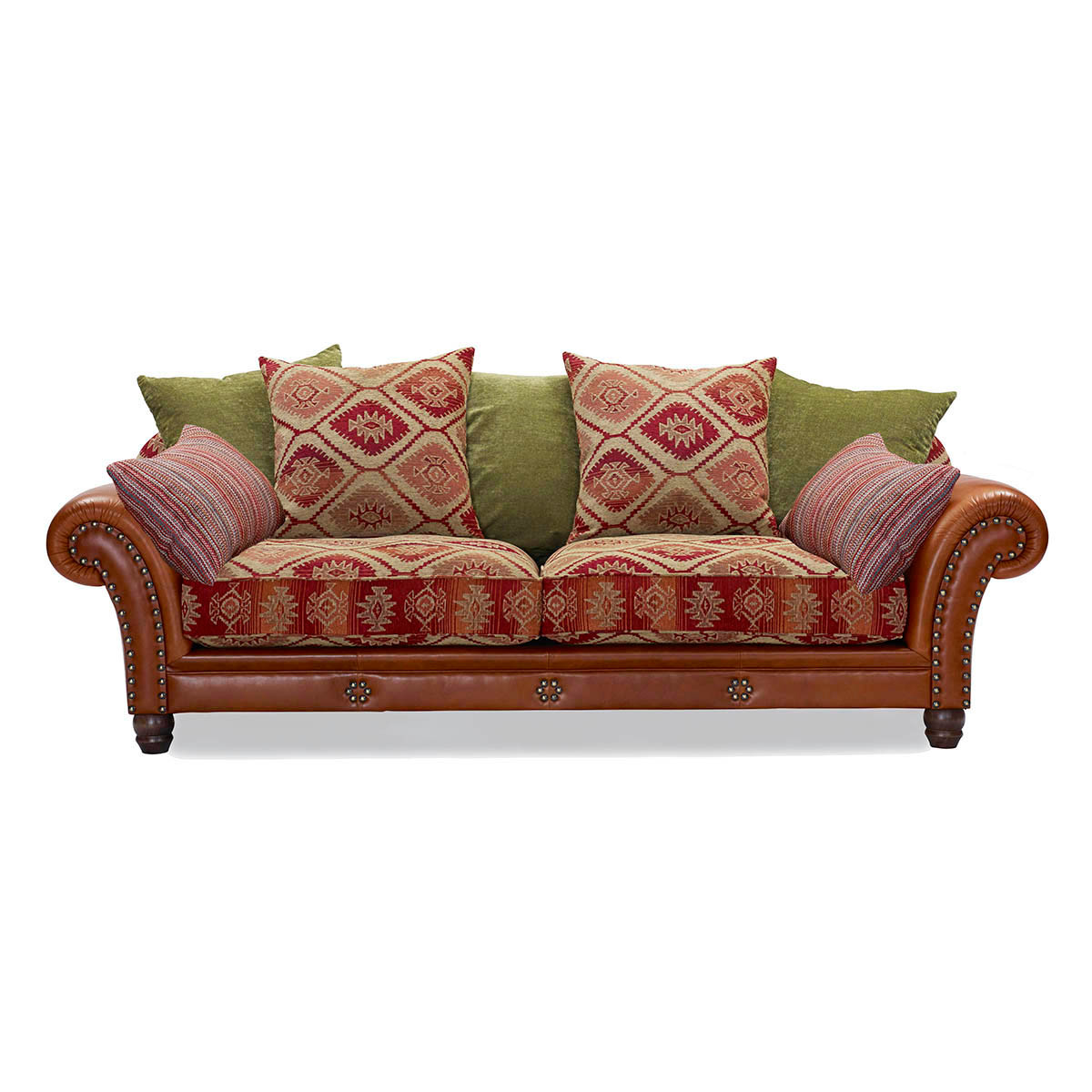 Sofas Online Shop Eastwood 3 Seater Sofa