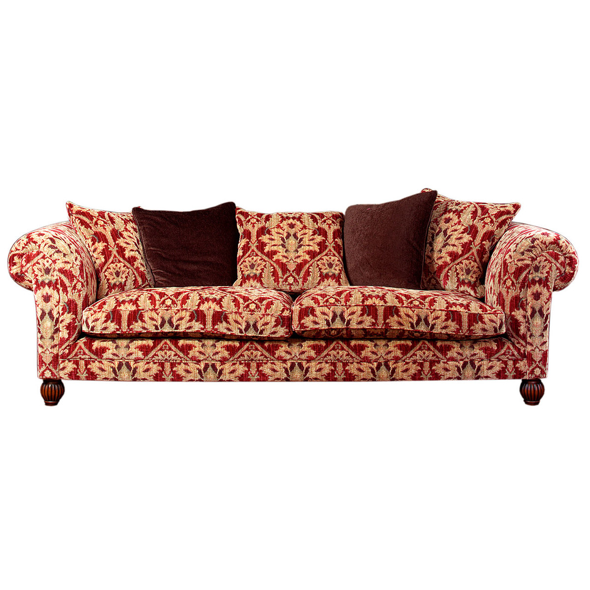Australian Made Sofas Elgar 3 Seater Sofa