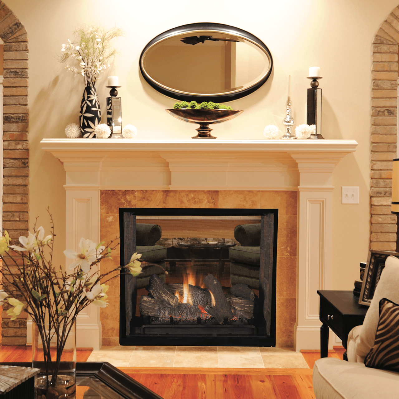Gas Fireplace Store Buy Gas Fireplaces Online With Confidence Thanks To Embers Living