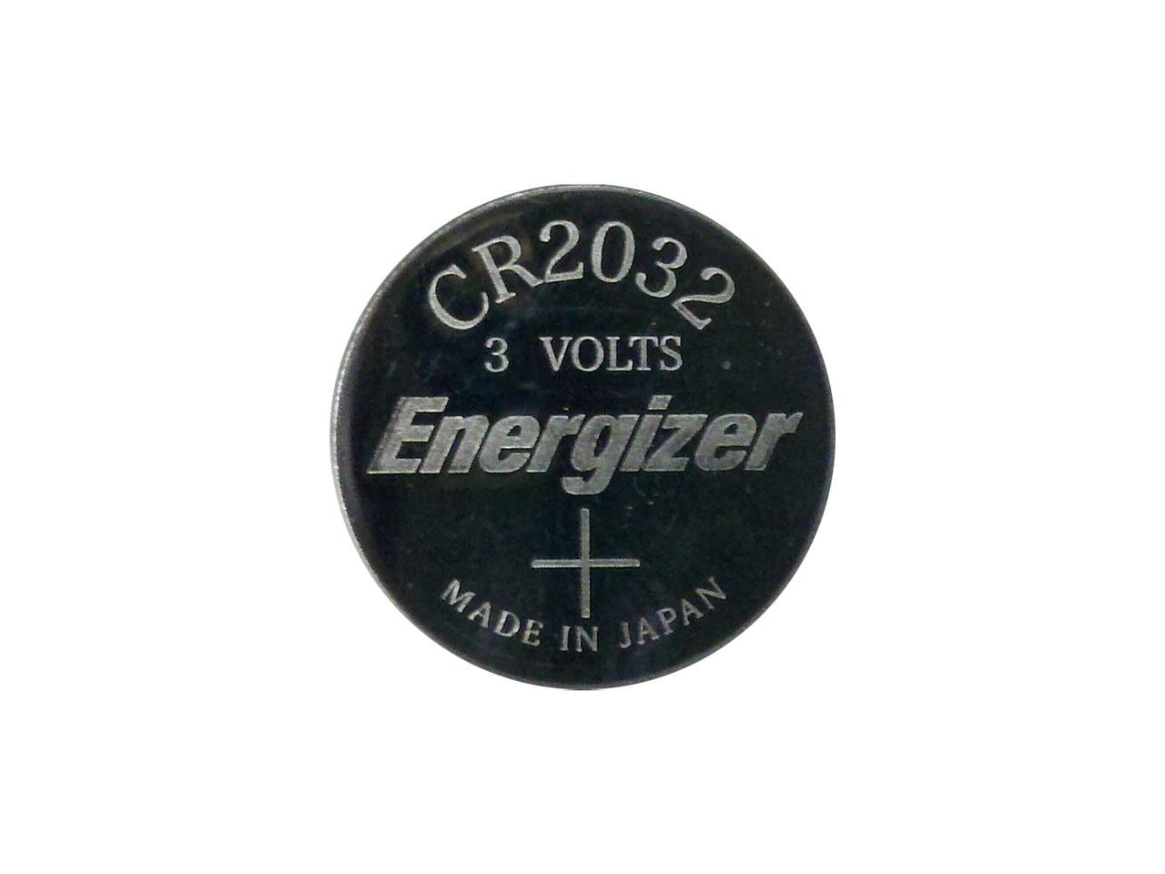 Batterie Cr2032 Energizer Cr2032 Cmos Battery New