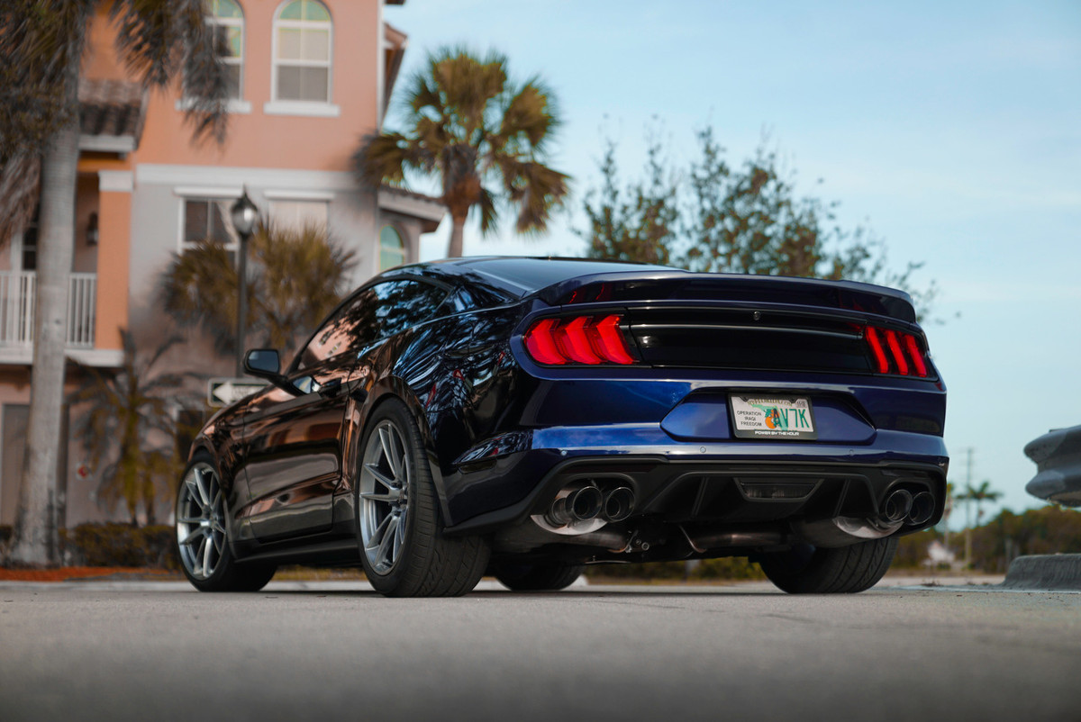 2015 Mustang Gt Pictures 2015 18 Mustang Outlaw Rear Decklid Spoiler