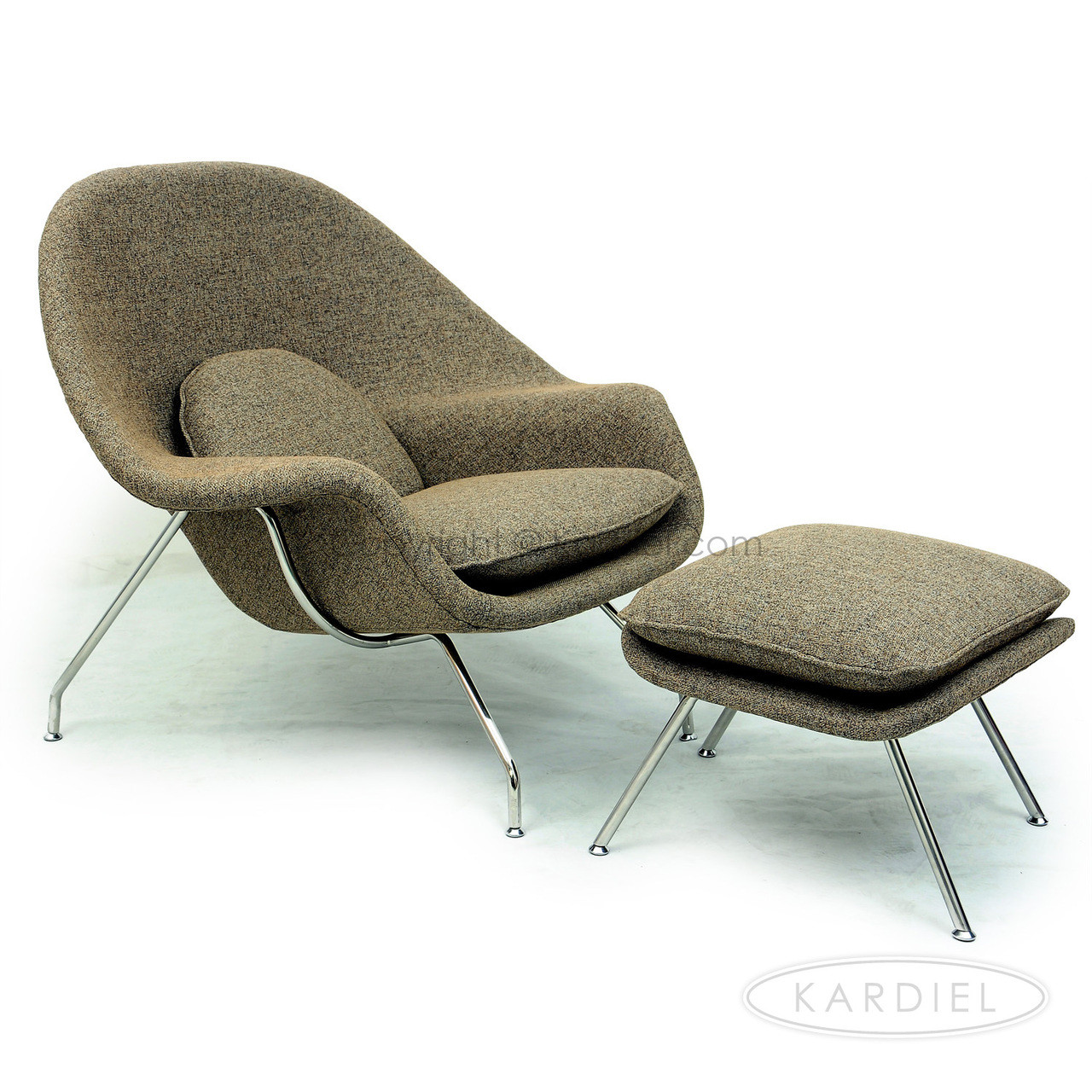Otto Sale Sofa Womb Chair Otto Oatmeal
