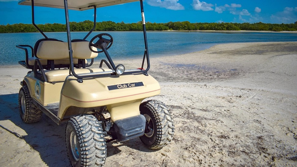 DIY Hacks to Improve Golf Cart Performance for the Spring