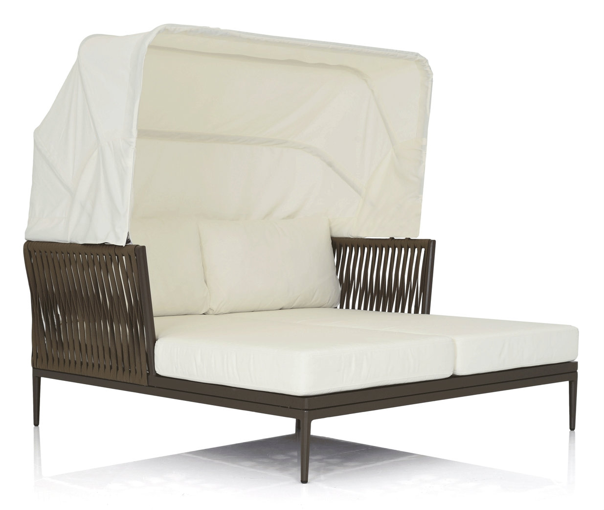 Pop Up Canopy Casbah Daybed With Pop Up Canopy