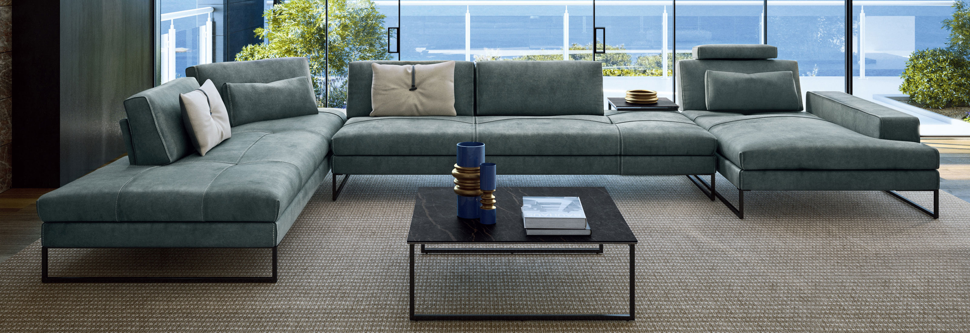 Alpha Sofa Group Modern Furniture Contemporary Furniture Cantoni